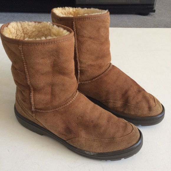ugg ultra short mens 5220